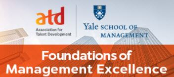 Go to ATD Foundations of Management Excellence site